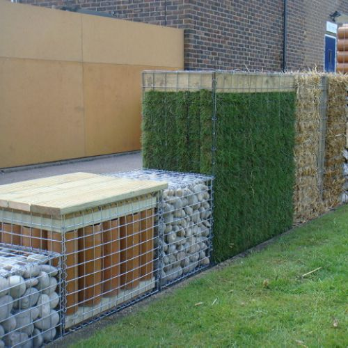Welded Gabions