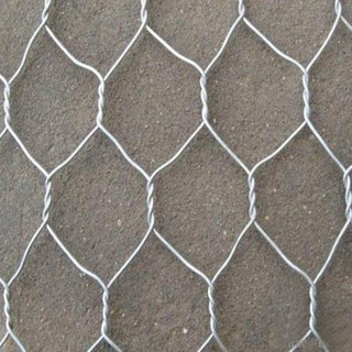PVC Coated Hexagonal Wire Mesh, Chicken Poultry Fence