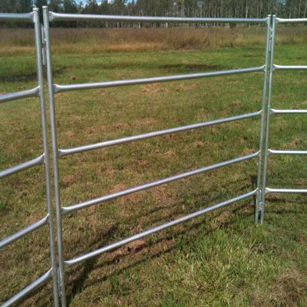 Cattle Livestock Farm Fence Panel